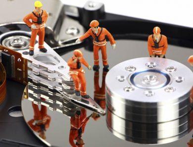 Veri Kurtarma ve Önemli Dosyaları Geri Getirme